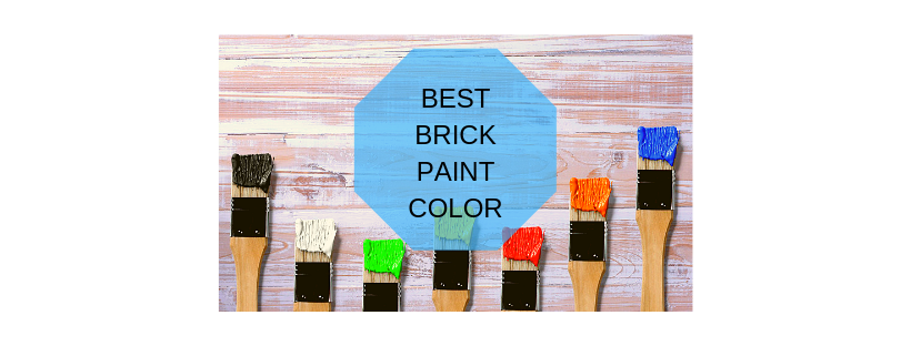 best paint for bricks